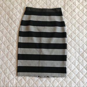 NWT Banana Republic Pencil Skirt